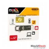 فلش PHONIX PRO مدل 8GB OTG i2