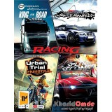 Racing Games Collection 1