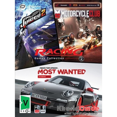 Racing Games Collection 2