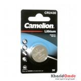 باتری سکه ای Camelion مدل CR2430