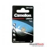 باتری سکه ای Camelion مدل CR1220