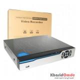 دستگاه DVR چهار کانال Master مدل 8904
