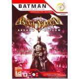 Batman Arkham Asylum Gerdoo