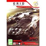 Grid AutoSport Gerdoo