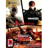 Action Games Collection 12