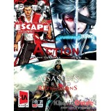 Action Games Collection 9