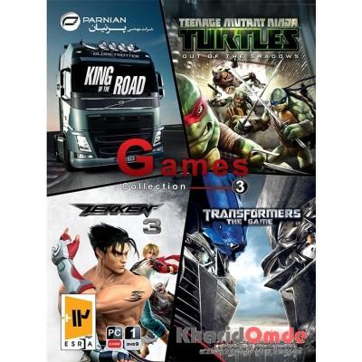 Games Collection 3