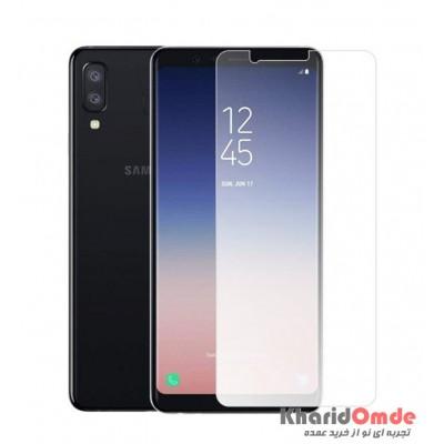 گلس 3 میل Samsung A8 Star پک دار