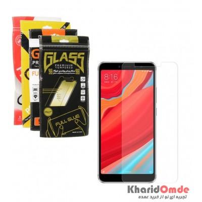 گلس 3 میل Xiaomi redmi Y2 پک دار