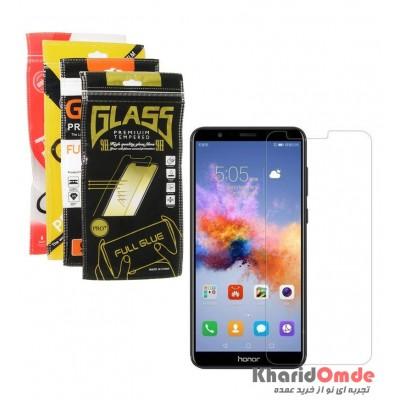 گلس 3 میل Huawei Honor 7X پک دار