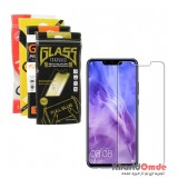 گلس 3 میل Huawei Honor 8X پک دار