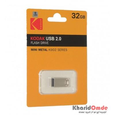 فلش KODAK مدل 32GB Mini Metal K902