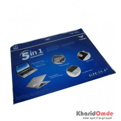 کاور لپ تاپ TAKE OFF مدل TO-501