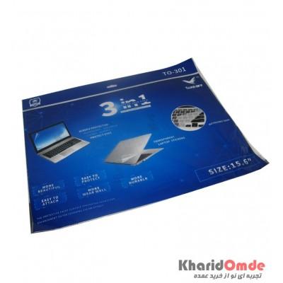 کاور لپ تاپ TAKE OFF مدل TO-301