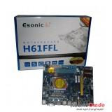 مادربرد Esonic مدل H61FFL