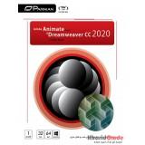 Adobe Animate (Flash) & Dreamweaver CC 2020 + Adobe Muse