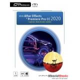 After Effects & Premiere Pro CC 2020 & Captivate