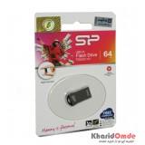 فلش Silicon Power مدل 64G TOUCH T01 USB 2.0