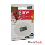 فلش Silicon Power مدل 32G TOUCH T01 USB 2.0