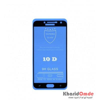 محافظ گلس صفحه نمایش 10D مناسب برای گوشی J4 بدون پک