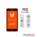 محافظ گلس صفحه نمایش 11D مناسب برای گوشی HONOR 8 Lite بدون پک