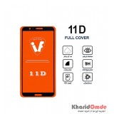 محافظ گلس صفحه نمایش 11D مناسب برای گوشی HONOR 7S بدون پک