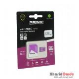 رم موبایل Prime 128GB MicroSDXC U3 95MB/S
