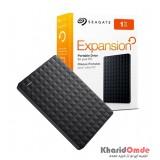 هارد اکسترنال SEAGATE یک ترابایتی مدل Expansion Portable STEA1000400
