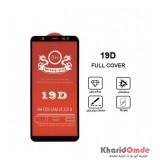 گلس 19D مناسب برای گوشی Samsung J8 بدون پک