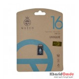 فلش Queen Tech مدل Unique 16GB