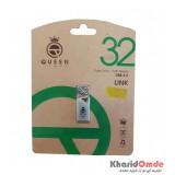 فلش Queen Tech مدل Link 32GB