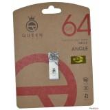 فلش Queen Tech مدل Link 64GB
