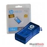 فلش HP مدل 16GB USB 2.0 v165w