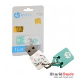 فلش HP مدل 16GB USB 2.0 v220w