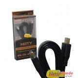 کابل HDMI 1.4 3D طول 1.5 متر Maxkey
