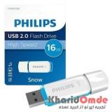 فلش PHILIPS مدل Snow 16GB