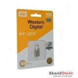 فلش Western Digital مدل 16GB My Lock