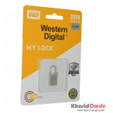 فلش Western Digital مدل 32GB My Lock