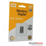 فلش Western Digital مدل 32GB My Trust