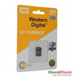 فلش Western Digital مدل 32GB My Superior