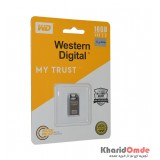 فلش Western Digital مدل 16GB My Trust