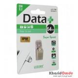 فلش Data Plus مدل 64GB Luxury USB 3.1