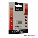 فلش X-Energy مدل 64GB X-926