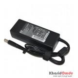 شارژر لپ تاپ 19 ولت 4.74 آمپر HP