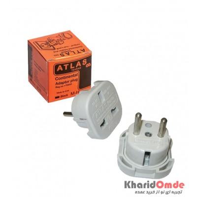 تبدیل 3 به 2 برق ATLAS پکدار