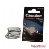 باتری سکه ای Camelion مدل CR1620