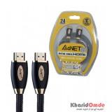 کابل HDMI طول 1.5 متر A4NET