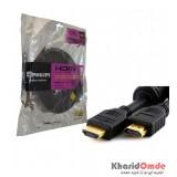 کابل HDMI 4K 3D طول 15 متر فلت PHILIPS