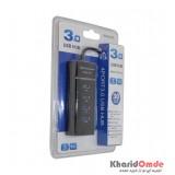 هاب 4 پورت USB 3.0 مدل 303