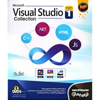 Visual Studio Collection part1